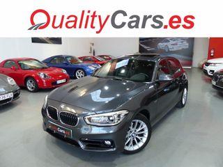 BMW Serie 1 120dA SPORT 2016