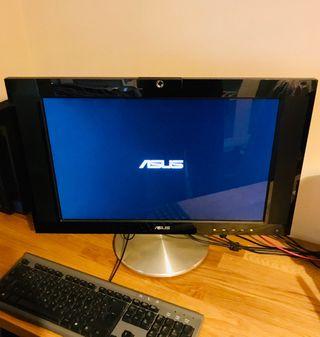 Monitor ASUS PW201