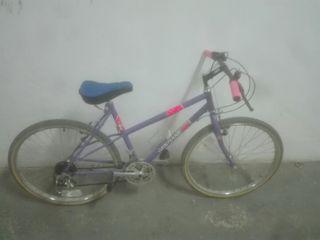 bici bh gintane antigua