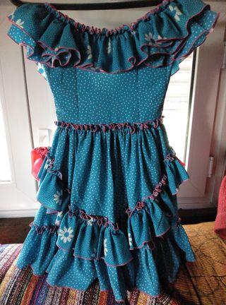 Vestido Rociero