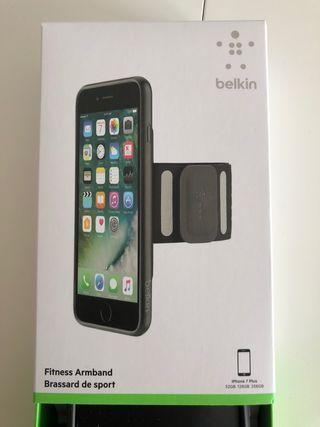 Brazalete belkin iphone 7 y 8 plus