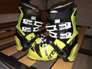 Botas de esquí Crispi Evo Rando