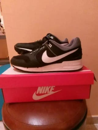 the best attitude c807c e4fed Zapatillas casual Nike Air Originales