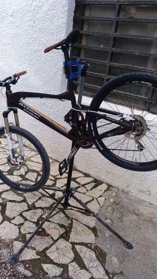 Bicicleta MONDRAKER FACTOR R/M