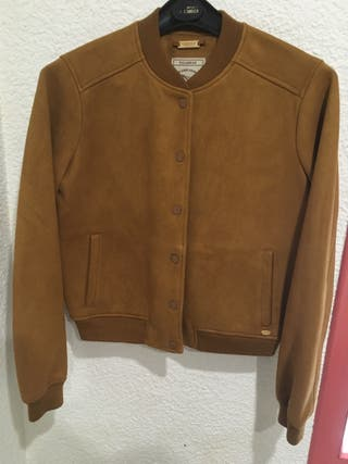 Bomber PULL AND BEAR