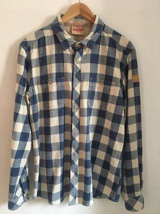 Camisa EDC BRAND (SPRIT)