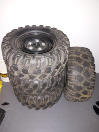 ruedas crawler 1.9 85mm