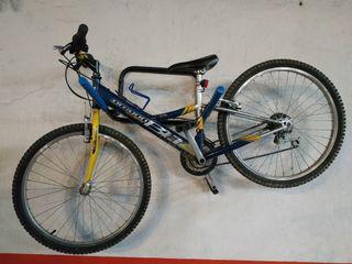 Bicicleta BH Oregon Extreme