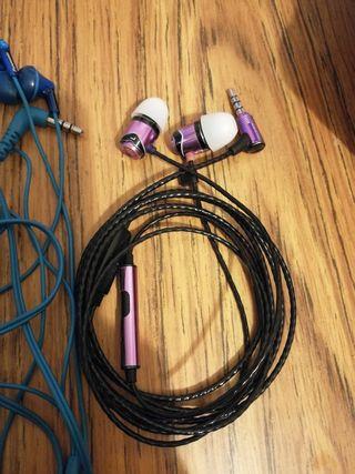 SoundMAGIC E10S In-ear isolating eaphonce