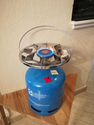 HORNILLO DE GAS CAMPINGAZ