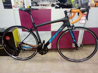 Bicicleta de carretera BH Quartz