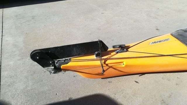Kayak Prijon Seayak