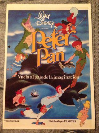 Postal Peter Pan