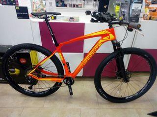 Bicicleta de montaña Berria Bravo