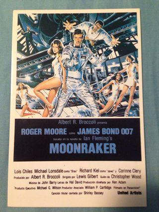 Postal 007: Moonraker