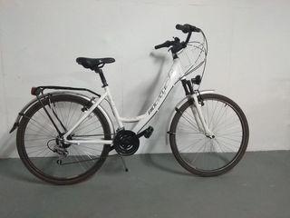bici de paseo BIOCYCLE