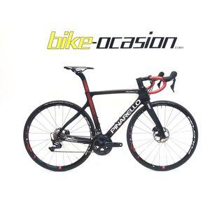 Bicicleta PINARELLO GAN DISC T.54 ULTEGRA 11V
