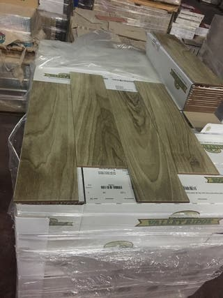 Gres dayton oak 15x60 en comercial