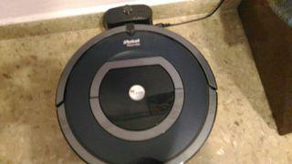 irobot Roomba 785,rumba