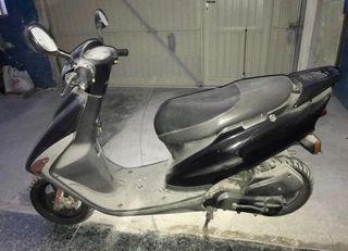 Moto Honda SFX 50cc