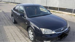 Ford Mondeo TDCi 2006