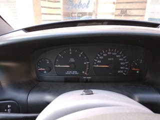 Chrysler Grand Voyager 2000