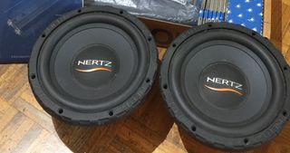 Subwoofers Hertz HX250