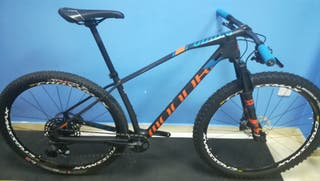 bicicleta Mondraker Poduim Carbon