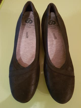 zapatos Clarks 38