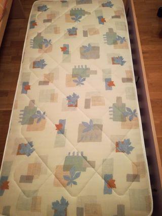 colchón 90 cm