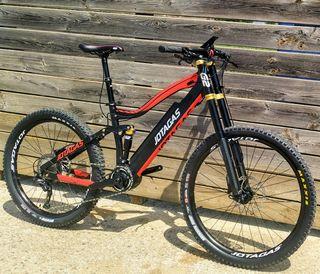 ebike btt jotagas bicicleta electrica
