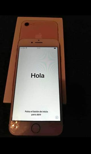 ipone 7 rose gold