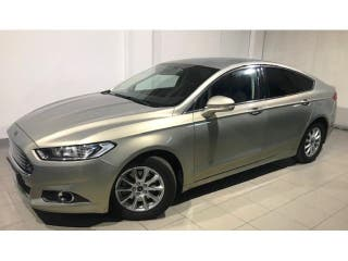 Ford Mondeo 2.0 TDCI Trend 110 kW (150 CV)
