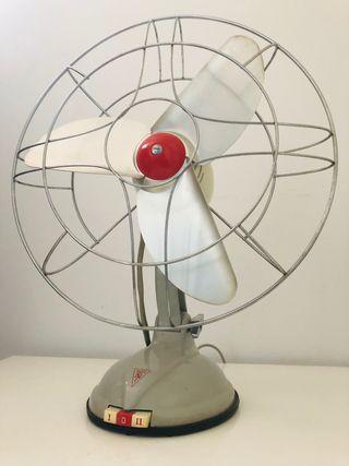 Numax ventilador Vintage