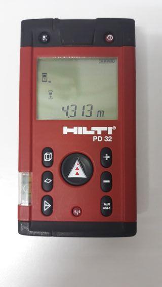 Medidor Laser HILTI