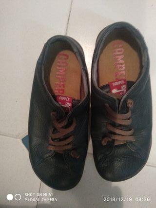 zapatos comper N34