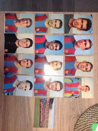 Postal FC BARCELONA
