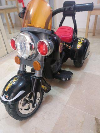 Eléctrica La Moto 30 Juguete De Segunda € Mano Por En Arroyo Niño XPZOkiu