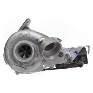 Turbo de intercambio 752990