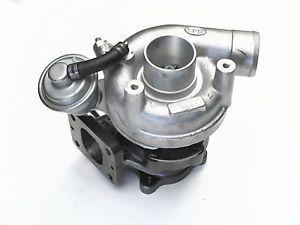 Turbo de intercambio Hitachi KT10-1B
