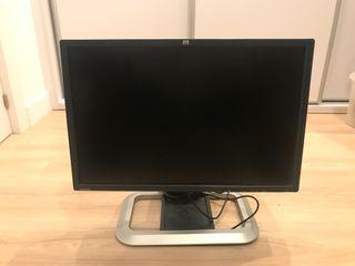 Monitor HP LP2275w 22 pulgadas