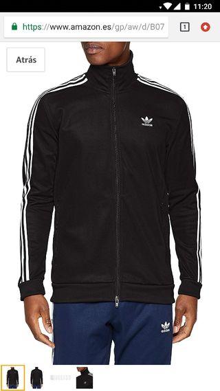 Por Chaqueta Adidas Mano 70 En Segunda € Beckenbauer Ferrol De xXAXqaCT