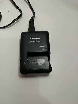 Cargador original Canon