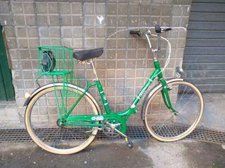 bicicleta BH plegable