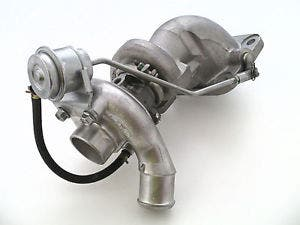 Turbo de intercambio Mitsubishi 49131-05312 2.2 T