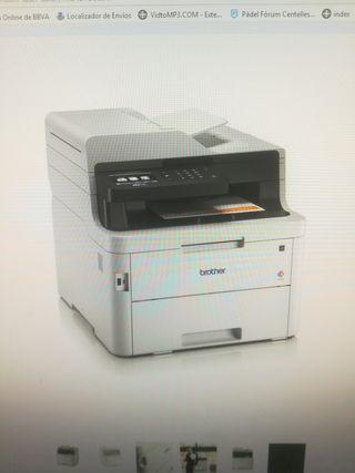 Impressores Brother Laser