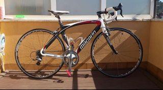 Bicicleta carretera triatlón