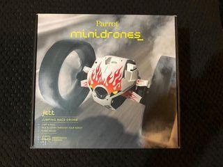Mini drone PARROT JUMPING RACE JETT