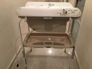 Bañera jane flip beig