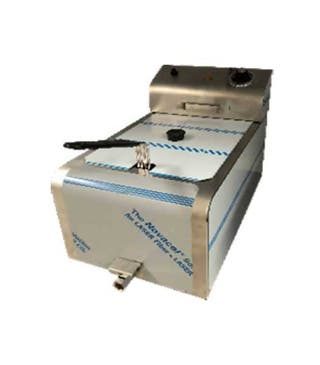 REBAJA Freidora Eléctrica 8 litros NUEVA